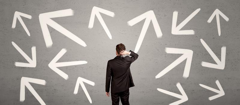 Waarom gedragsverandering zo moeilijk is?