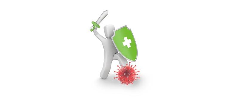Versterk je immuunsysteem deel 1: introductie!
