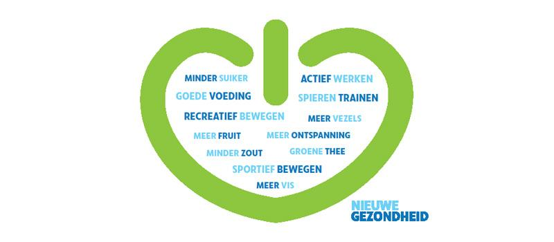 Nederland werkt aan gezondheid