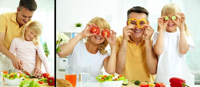 Voeding als medicijn, hoe doe je dat… als je af wil vallen?
