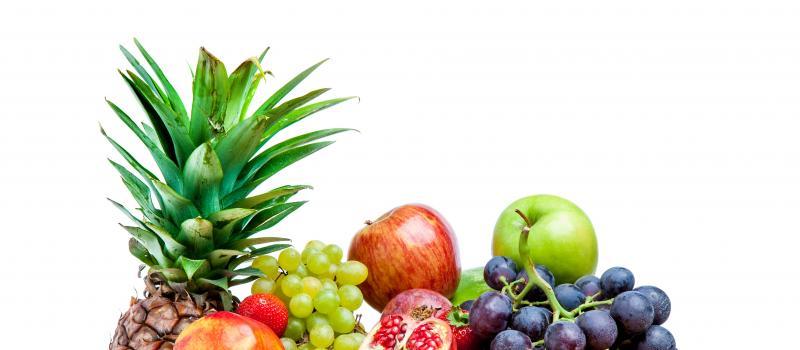Versterk je immuunsysteem deel 3: met voeding!