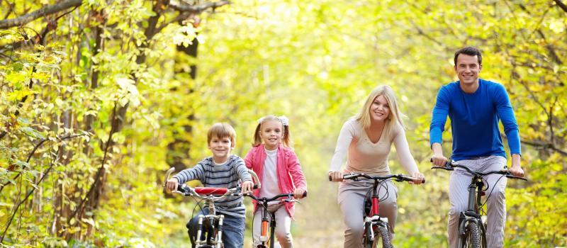 Kennis van gezond bewegen een cruciale factor voor een actieve leefstijl!
