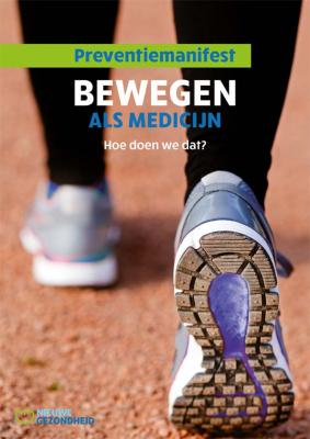 Nationale preventie bewegen van start!